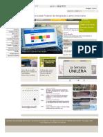 UNILA Universidade Federal Da Integração Latino-Americana
