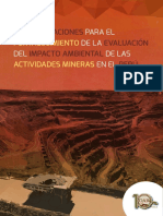 Pu 161 Estudio Mineras
