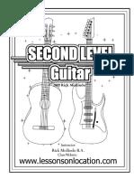 In Termed Guitar