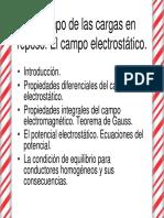 Tema2-El Campo Electrostatico