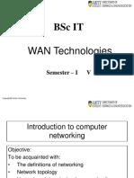WAN Technologies 1