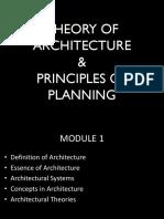 1 Intro to Architecture