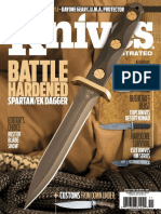 Knives Illustrated - November 2016