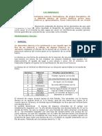 PROPIEDADES FISICAS DE LOS MINERALES PRACTICA.doc