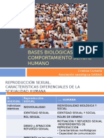 2. Bases Biologicas Del Comportamiento Sexual