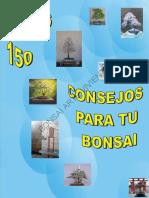 150consejos BONSAI