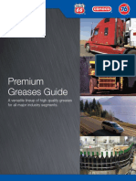BROCHURE Premium Greases Guide TNR