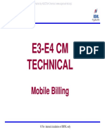 PPT 15.Mobile Billing