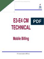 PPT 15.Mobile Billing