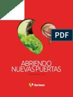 Soriana 2014 Esp