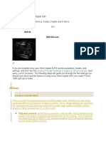 Nikon Guide
