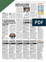 La Gazzetta dello Sport 23-04-2017 - Calcio Lega Pro - Pag.1