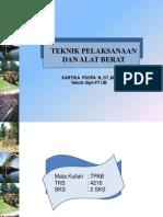 teknik pelaksanaan dan alat berat.pdf