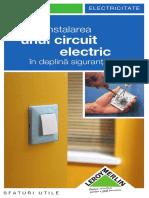 Instalarea unui circuit electric.pdf