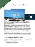 Walmart PESTEL.docx