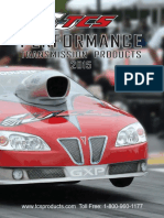 TCS Performance Products Catalog 2015