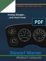 Stewart Warner Catalog-2016