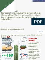 Biomass Futures Summary Slides