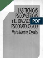 Entrevista Diagnostica psicopatologica para adultos