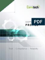 Caretech Company Profile