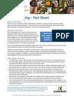 Factsheet Wormfarming