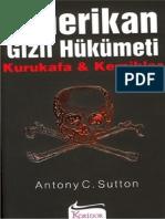 Antony C. Sutton - Amerikan Gizli Hükümeti.pdf