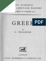 Modern Language Readers