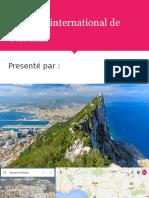 Aéroport International de Gibraltar (1)