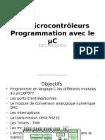 142244455-chapitre-3-Microcontroleurs-3.pptx