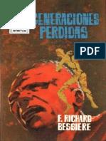Generaciones Perdidas - F. Richard-Bessiere