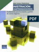 Administrador para emprendedores.pdf