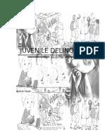 JUVENILE DELINQUENCY.docx