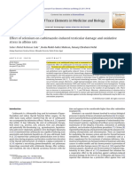Carbimazole Induced hypothyroidism