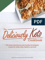 The Deliciously Keto Cookbook.pdf