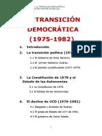 LA TRANSICIÓN ESPAÑOLA.doc