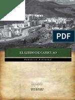 Libro Caricuao Villalba