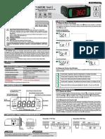 Manual de Produto 150 360