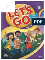 Lets Go 1 4th Edition Pdf