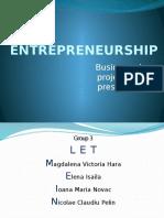 Business Plan Edited