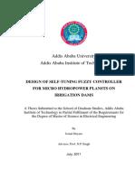 Addis Abeba University