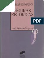 Figuras Retóricas José Mayoral
