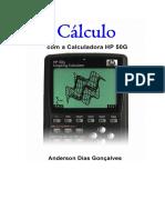 Cálculo Com Calculadora HP50G