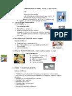 TIPOS DE ENVASES Y SUS CARACTERISTICAS DE MATERIALES docx