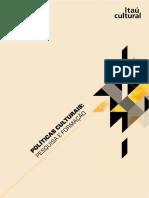 FIALHO e GOLDSTEIN - Economias Das Exposições de Arte Contemporânea No Brasil - Notas de Uma Pesquisa