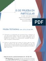 8. DPP I Medios de Prueba I