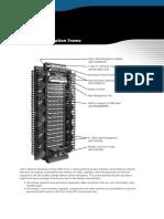Ethernet Distribution Frame