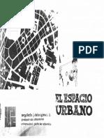 El Espacio Urbano Delio Gómez