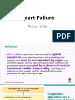 Heart Failure 2016 (Paska)