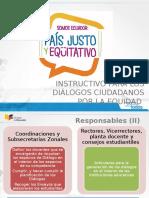 3. Equidad y Justicia Social _ Conceptual
