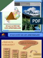 EVALUACIÓN DEL APRENDIZAJE 2004.ppt
